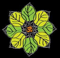 Shala Om logo